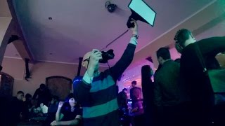 Концерт Гансэлло в Рубцовске Как мы работали фотографами