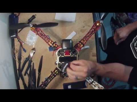 15 Multirotor Tips when building and flying - Quadcopter / Hexacopter / Octocopter