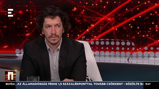 Napi aktuális 3. rész (2018-01-08) - ECHO TV
