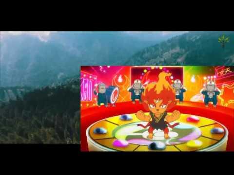 Yo-Kai Watch Dream: Summoning Blazion (Winner)