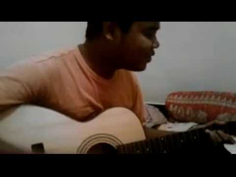 Musik cover Sepatu by Tulus