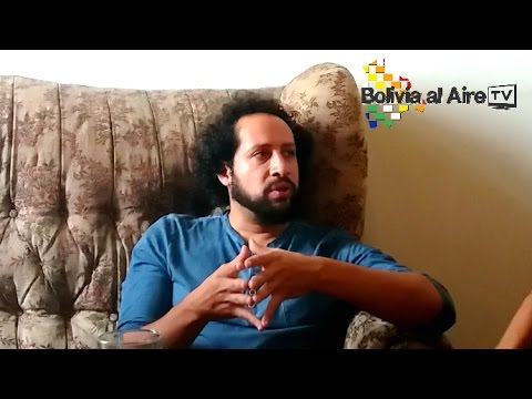 Kiro Russo director bolivia എന്നതിനുള്ള ചിത്രം