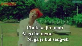 BIG BANG - Sober [Easy-Lyrics] Mp3