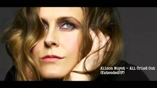 Alison Moyet - All Cried Out (Extended) (F)