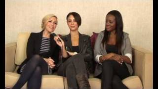 Sugababes say Join In4merz!! - Check out their latest competitions
