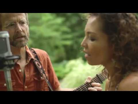 Crowes Pasture duo: Tonight Will Be Fine by Leonard Cohen