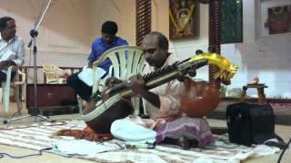 Tamil karaoke Veena(Malare Mounama) - Abi