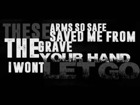 Forfeit Thee Untrue Cradled In Black Arms Lyric Video