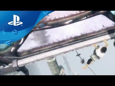 The Last Guardian - Release Trailer [PS4] PSX 2016