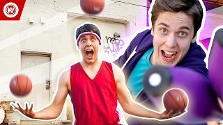 World's BEST Juggler | Juggling Josh Horton