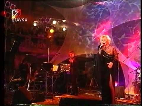 Hana Zagorová - Maluj zase obrázky (LIVE Lucerna 1996)