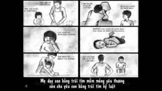 Chiều Mưa Rơi - Video Cảm Động Về Cha Mẹ