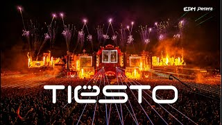 Download Tiësto [Drops Only] @ Tomorrowland 2019 Mainstage