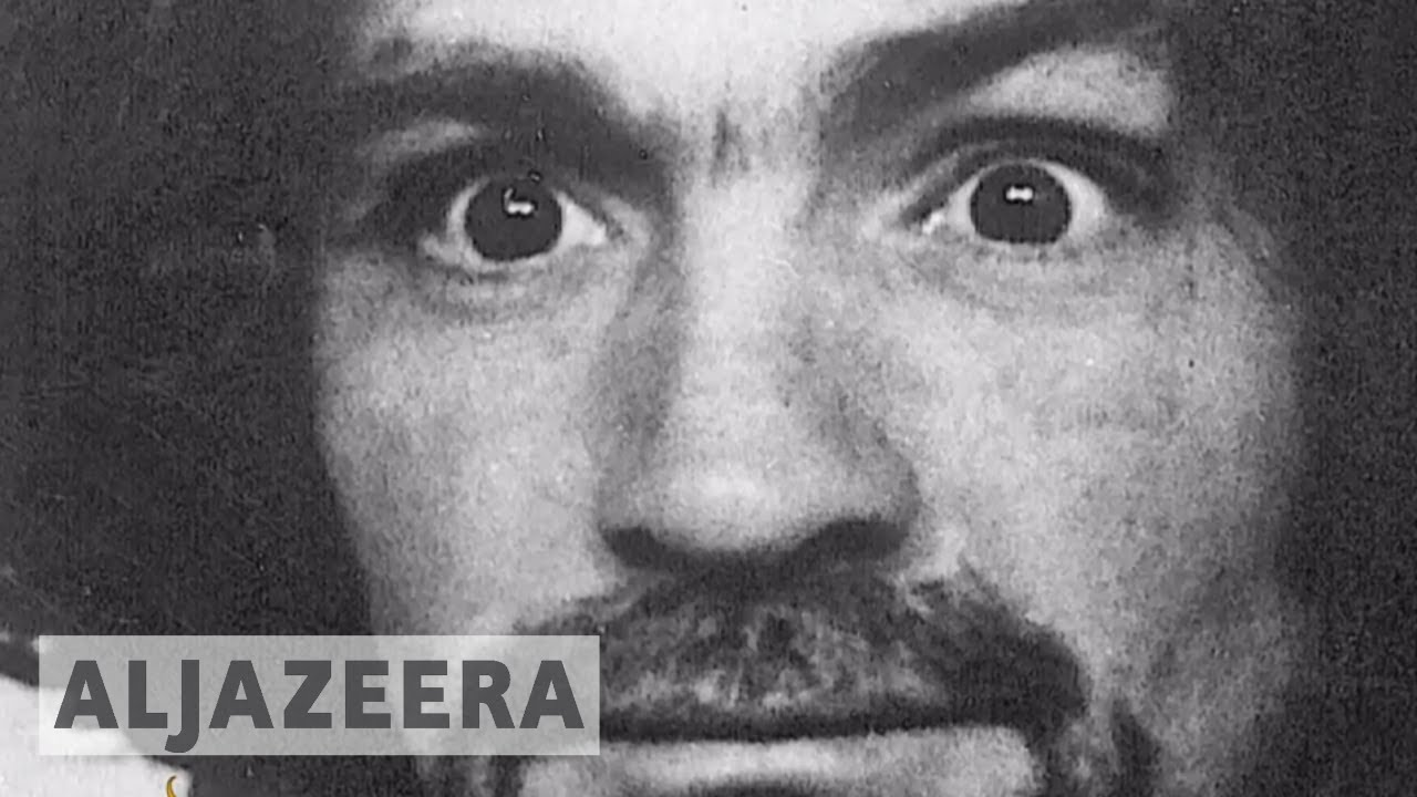 Mass killer, cult leader Charles Manson dies aged 83