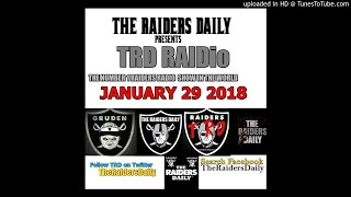 Raiders Report
