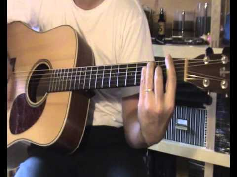 Blind Melon - Walk Guitar Cover - YouTube