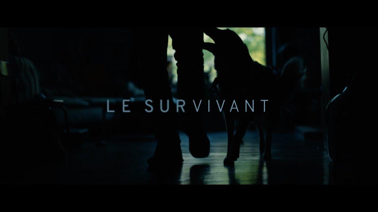 LE SURVIVANT / COURT METRAGE