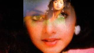 romantic song by divya bharti
