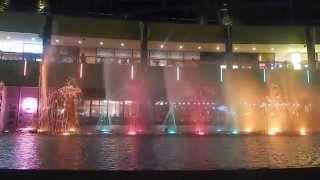 東京ドームシティアトラクション Tokyo Dome City Attractions Water Sy...