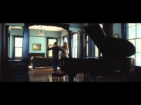 """The Lucky One Movie Clip """"Dancing Montage"""" Official 2012 [1080 HD]"""
