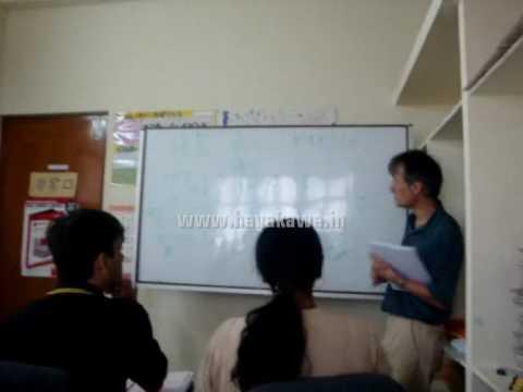 www.hayakawa.in Japanese Language Class, Native Japanese teacher, Chennai, India