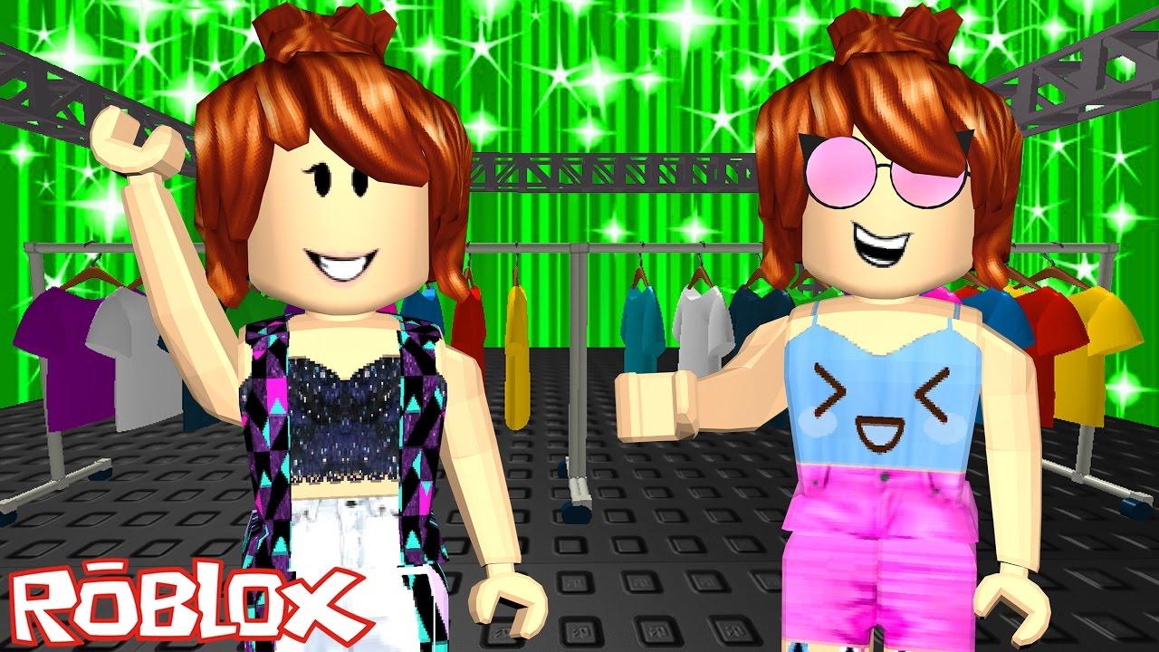 roblox - divas desfilando  fashion frenzy