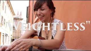 The Street Sessions-Weightless-Live in Ferrara, Italy