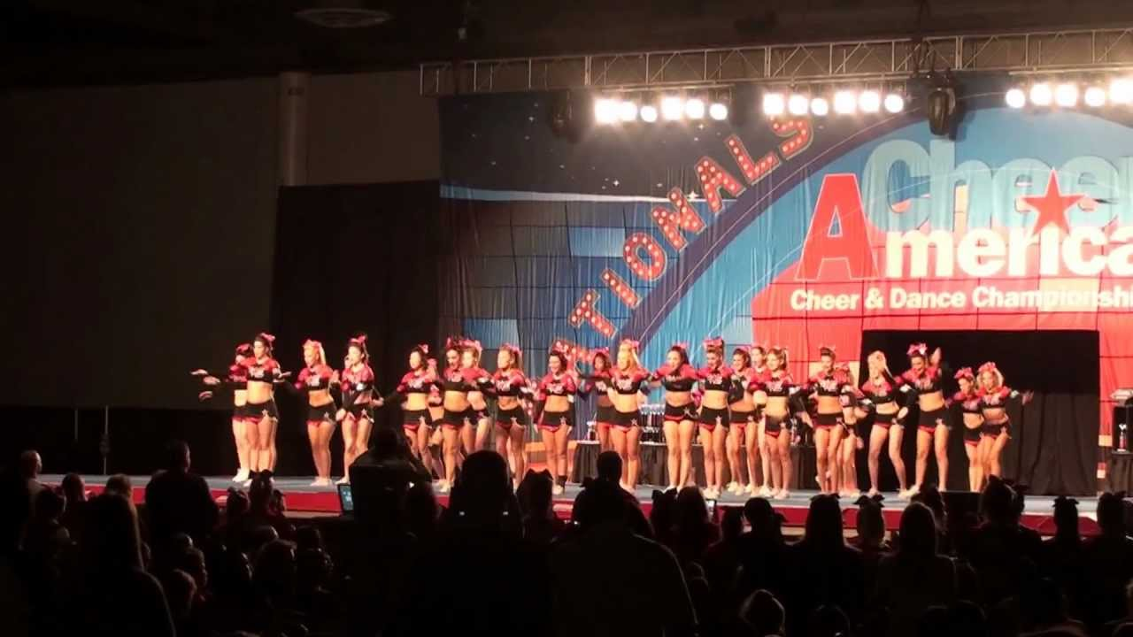 Woodlands Elite Sergeants 2012-13