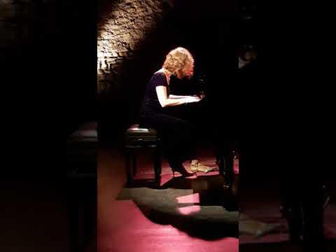 Concert de Anna Zassimova au Théâtre de Pierres - Polonaise n°1 Chopin
