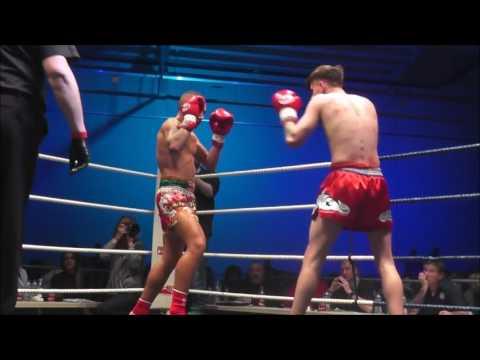 Deachkalek vs Thomson 2
