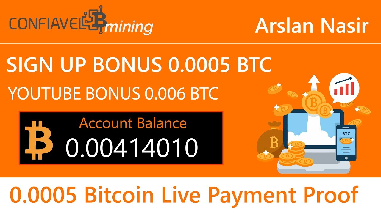 Bitcoin Casino Free Signup Bonus