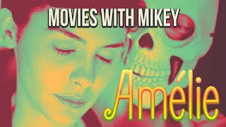 Amélie (2001) - Movies with Mikey YouTube Videos