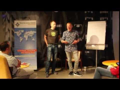 DDI Business Clinic in Kyiv, June 2014 - Part 1, Intro