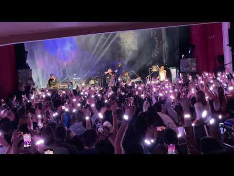Coldplay Viva La