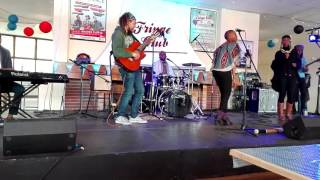 Leomile_ Mantsopa Pula-molomo Live At National Arts Festival In Grahamstown