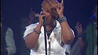 Anita Wilson - All About You (LIVE) thumbnail