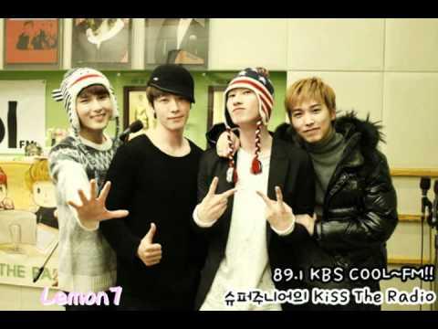 [MP3] Ryeowook & Eunhyuk - Candy
