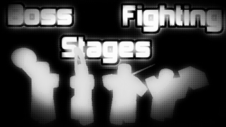 Roblox The Boss Fighting Stages {HEAL PET PART 3