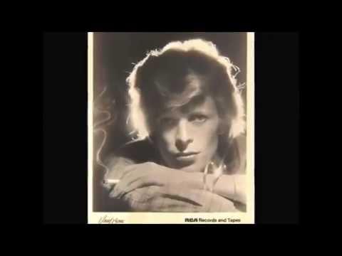 David Bowie - Fascination (alternate mix)