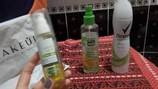 Термозащита для волос чистая линия отзывы