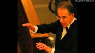 Derungs CERCHEL MAGIC, Akt II, Teil 4: Schluss (Dir. P. Rechsteiner, Uraufführung 1986)