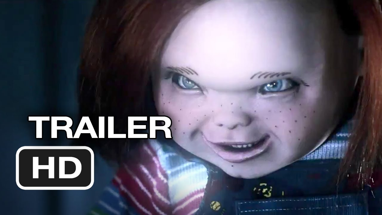 Curse Of Chucky Official Trailer #1 (2013) - Chucky Sequel ...