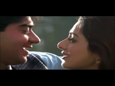 raah mein unse mulaqat ho gayi hd 1080p -- Kumar Sanu & Alaka Yagnik