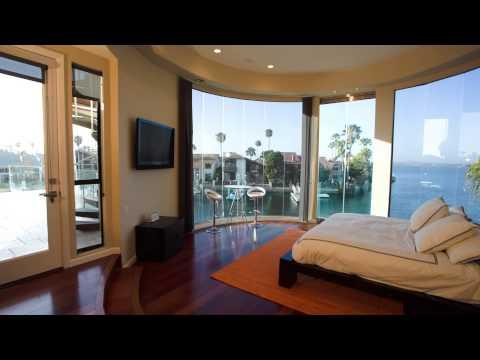 4 Buccaneer Way Coronado, CA 92118 (San Diego Waterfront Home)