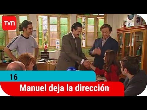 16 | T01E55: Don Manuel deja la dirección