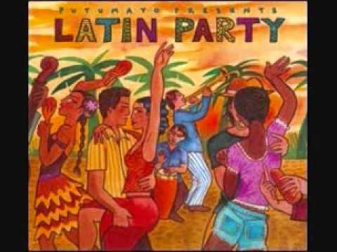 ska cubano yiri yiri bon putumayo presents latin party youtube. Black Bedroom Furniture Sets. Home Design Ideas