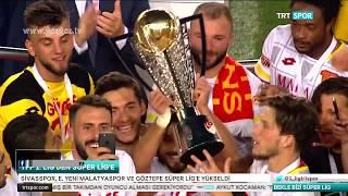TFF 1. Lig'den Süper Lige | Göztepe