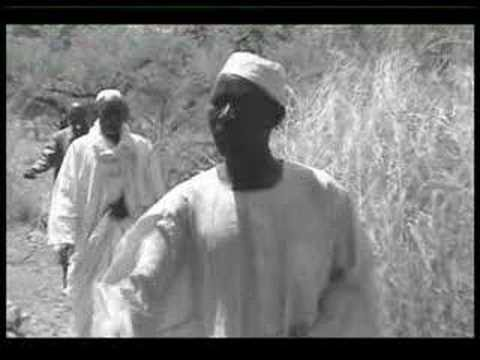 Darfur Bleeds