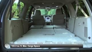 2014 Lincoln Navigator Test Drive