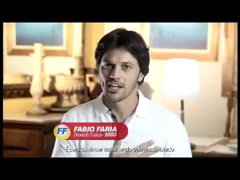 Fabio Faria - Programa II